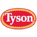 Tyson Foods, Inc. (NYSE:TSN) Logo